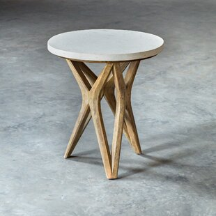 Breazeale End Table by Foundry Select