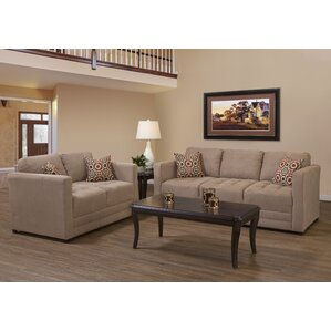 Tomasello Configurable Living Room Set..