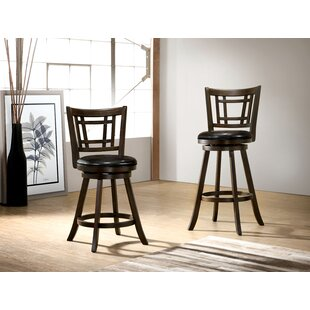 Immanuel 30.12 Swivel Bar Stool