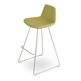 Pera Bar & Counter Stool by sohoConcept