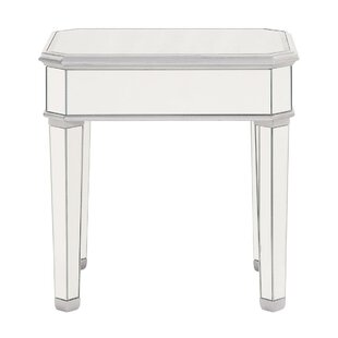 Check Prices Orpha End Table By Rosdorf Park