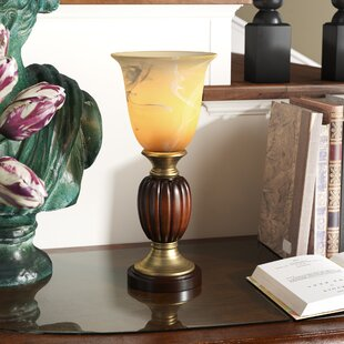 Affordable Basford 13.25 Torchiere Lamp By Astoria Grand