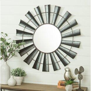 Travis Windmill Wall Mirror