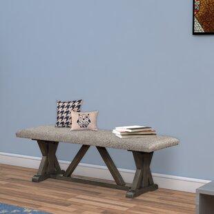 Ansen Upholstered Bench