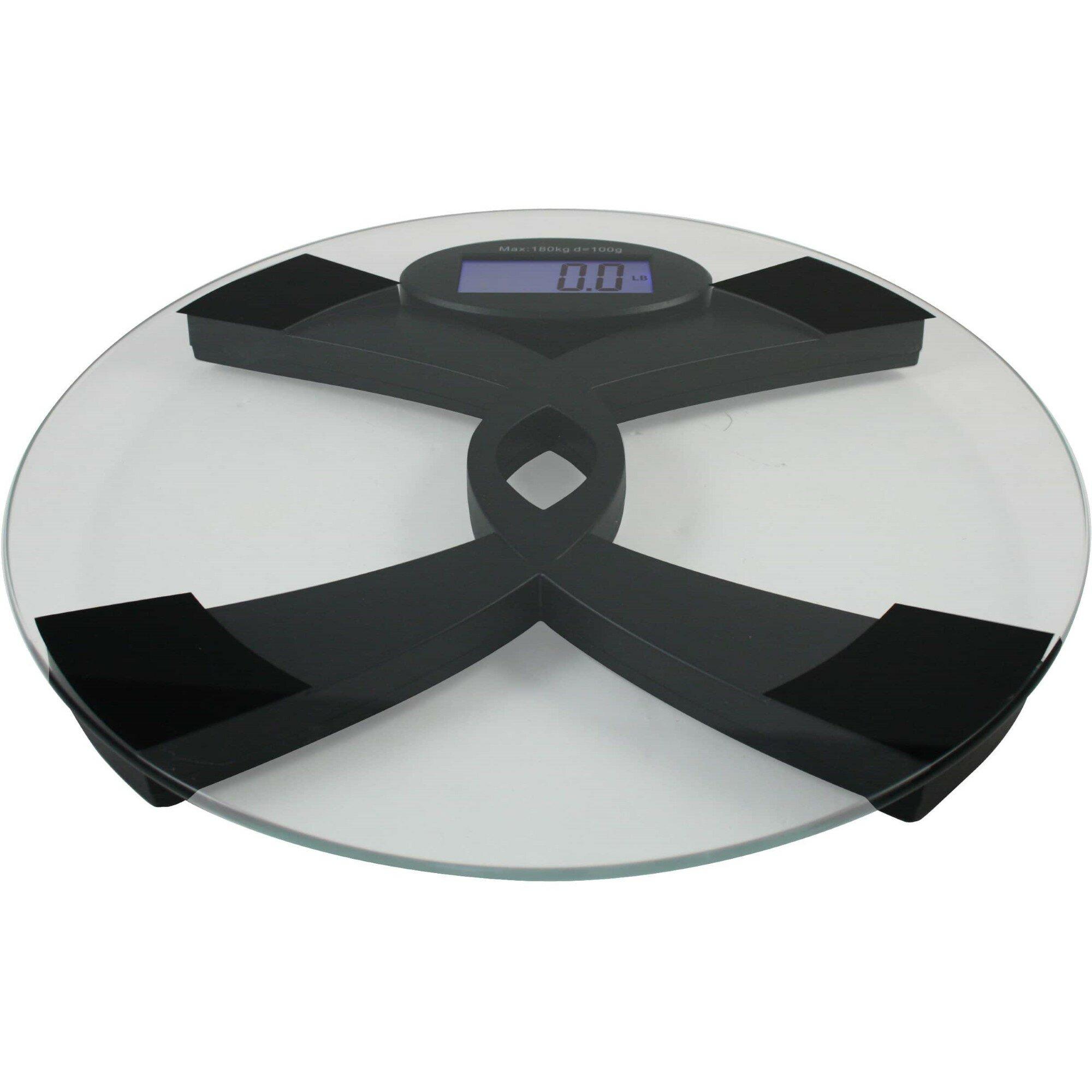 American Weigh Scales Talking Bathroom