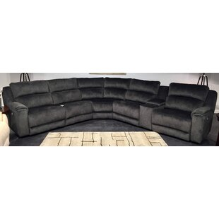 Best Choices Dazzle Reversible Reclining Sectional by Southern Motion Reviews (2019) & Buyer's Guide