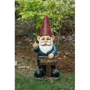 Hi-Line Gift Ltd. Gnome Holding