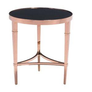 Tera End Table by Willa Arlo Interiors