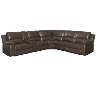 Cecilia Reclining Sectional
