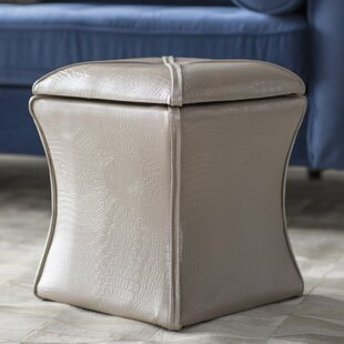 Randle Storage Ottoman by Mercer41