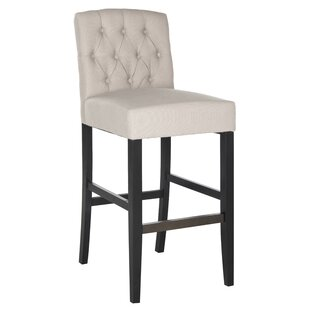 Darby Home Co Hutsonville 30.7 Bar Stool