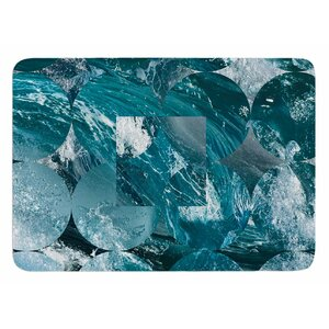 Buy Crashing by Matt Eklund Bath Mat!