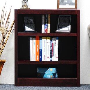 Andover Mills Ullin Single Wide Standard Bookcase