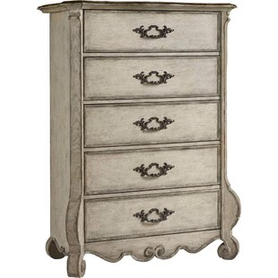 Chatelet 5 Drawer Chest