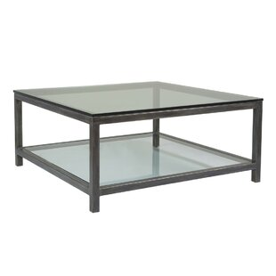 Metal Designs Coffee Table..