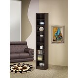 Aaron-James Standard Bookcase by Latitude Run®