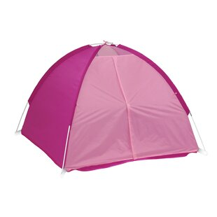 Princess Castle Play Tent with Carrying Bag ByGigaTent