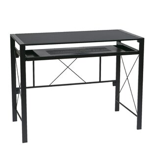 Reviews Creston Writing Desk By OSP Designs