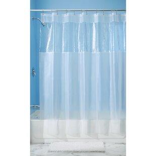 Coupon Hitchcock Vinyl Shower Curtain ByInterDesign