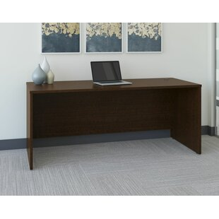 Series C Elite Desk Shell