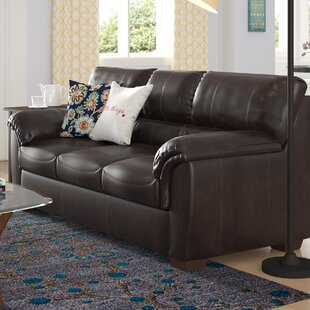 Bourne Simmons Upholstery Sleeper Sofa by Red Barrel Studio