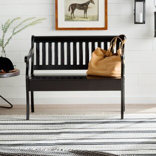 Elaine Storage Bench by Laurel Foundry Modern Farmhouse