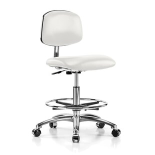 Compare prices Low-Back Drafting Chair by Perch Chairs & Stools Reviews (2019) & Buyer's Guide