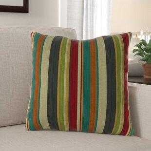 Wilker Accessory Toss Indoor/Outdoor Throw Pillow (Set of 2)