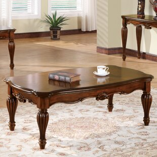 Find the perfect Welsh Coffee Table By Astoria Grand