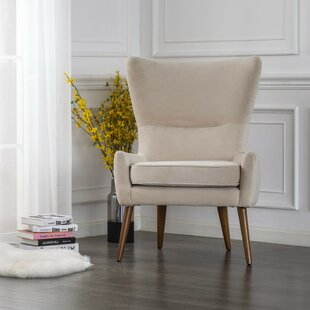 Alberto Wingback Chair