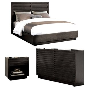 Panel Configurable Bedroom Set by Scott Living Best Design