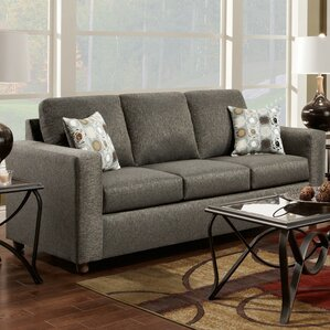 Broward Sleeper Sofa by Latitude Run
