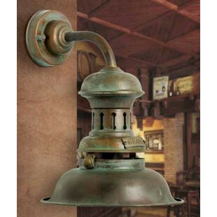 Moretti Luce Outdoor Wall Lights