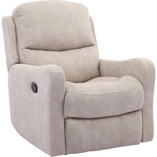 Archippos Manual Recliner by Winston Porter SKU:AE932542 Check Price