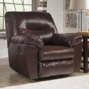 Burkes Manual Rocker Recliner