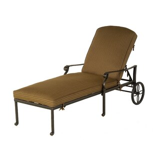Merlyn Reclining Chaise Lounge