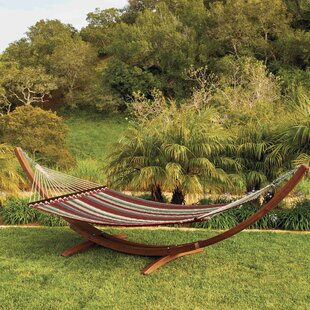 Josselyn Wooden Hammock