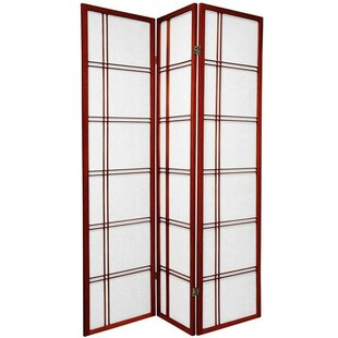 World Menagerie Marla 3 Panel Room Divider