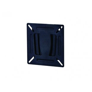 Low Profile Fixed Wall Mount for 10  26 Flat Panel Screens