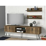 Rockridge TV Stand for TVs up to 78 by Union Rustic