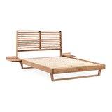 Littlehampt Platform Bed by Corrigan Studio®