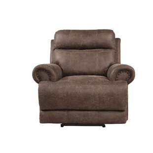 Red Barrel Studio Hashimoto Glider Recliner