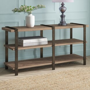 Northeast Jefferson Console Table