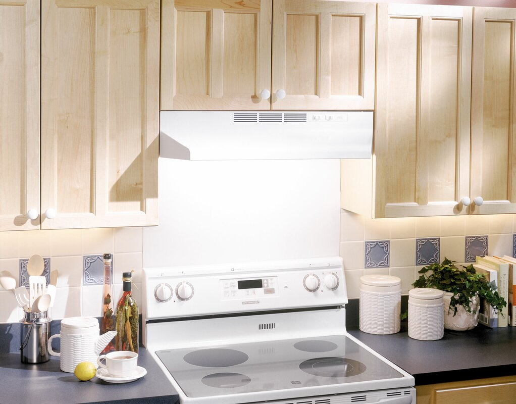 home depot installation fan large inch small insert cabinet hood kitchen range size of extractor smoke under ductless
