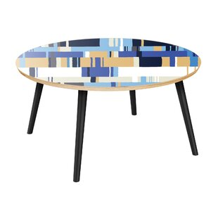 Hensel Coffee Table by Brayden Studio