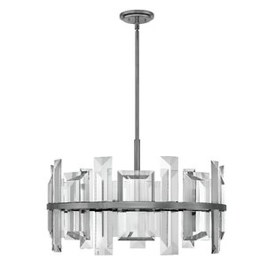 Hinkley Lighting Odette 9 Light Pendant