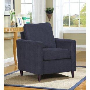 Amall Armchair by Ebern Designs