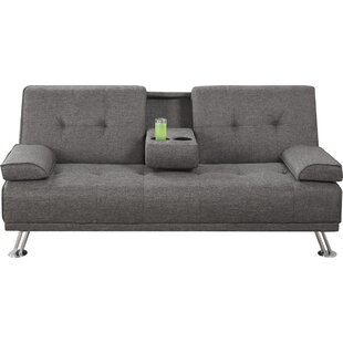 Deals Ashdown Convertible Sofa by Ebern Designs Reviews (2019) & Buyer's Guide
