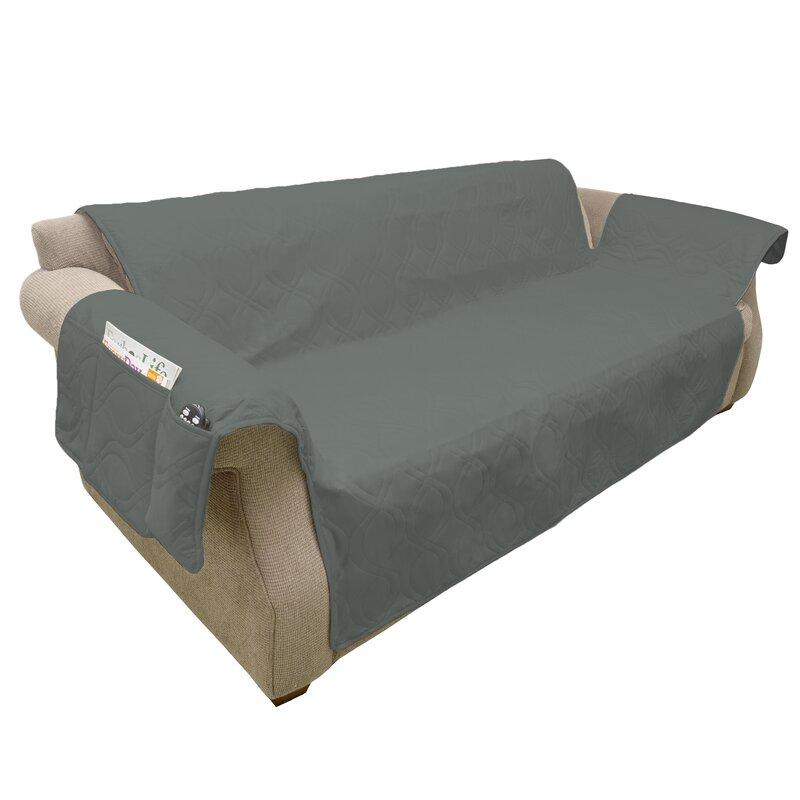Petmaker Waterproof Box Cushion Sofa