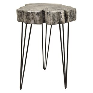 Romey End Table